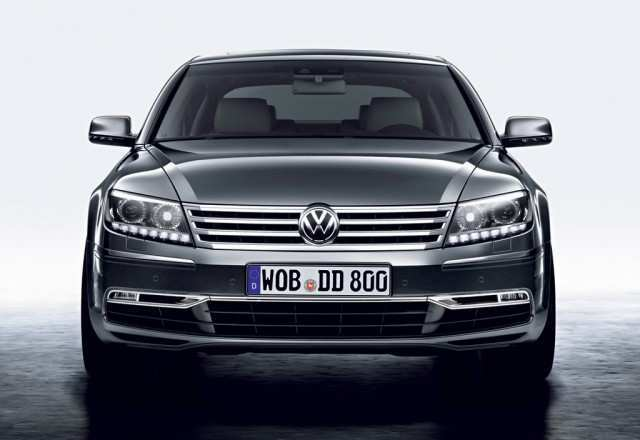 86 The VW Phaeton 2020 Spesification for VW Phaeton 2020