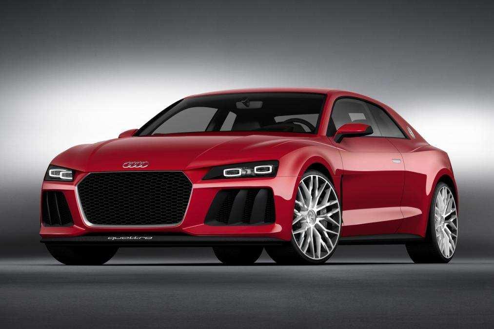 87 All New 2020 Audi Sport Quattro New Concept by 2020 Audi Sport Quattro