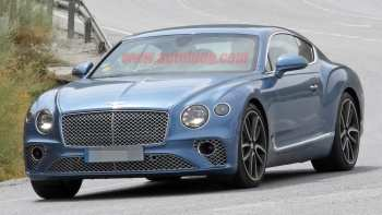 87 All New 2020 Bentley Continental GT Rumors for 2020 Bentley Continental GT