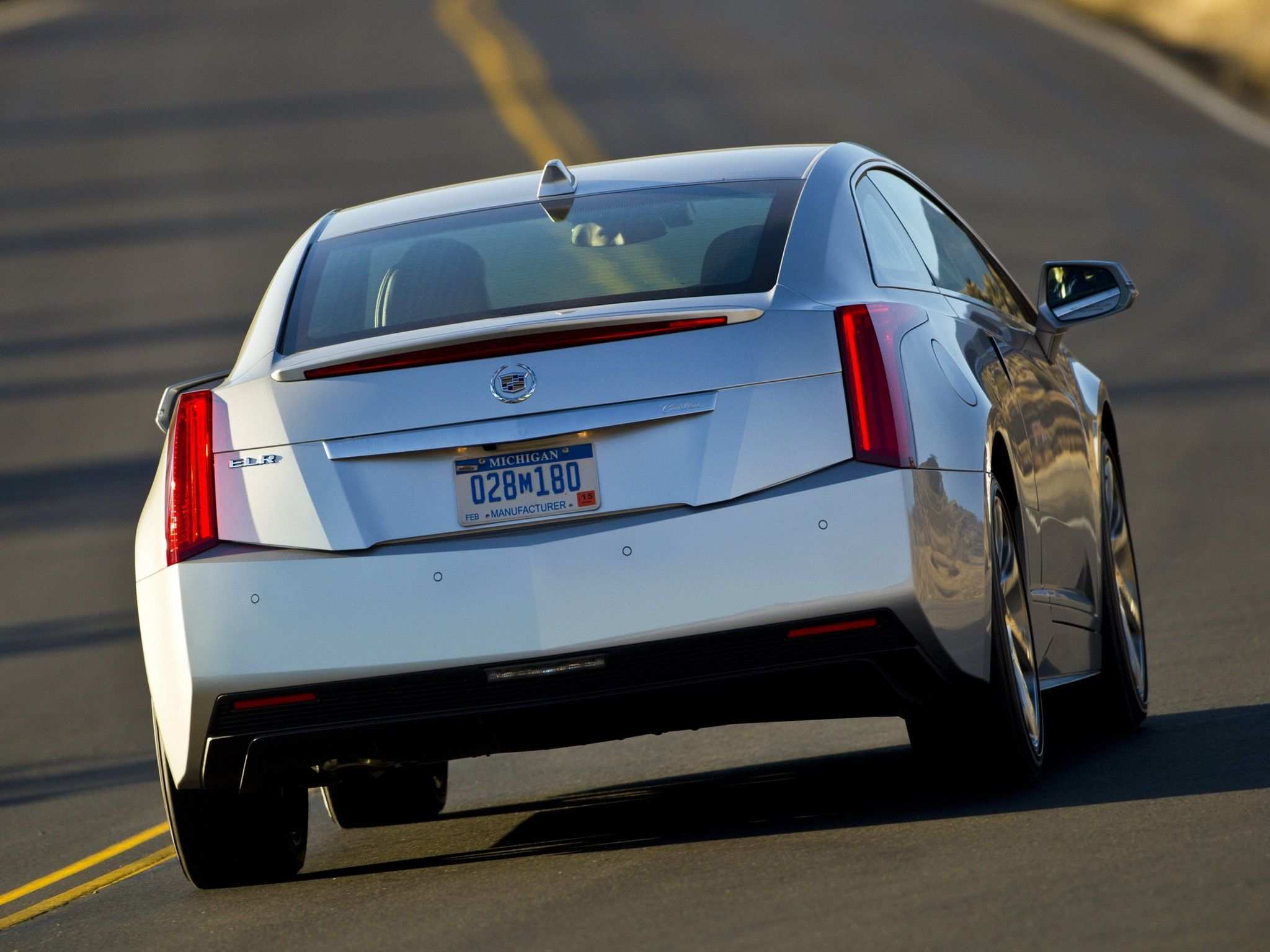 87 All New 2020 Cadillac ELR S History by 2020 Cadillac ELR S