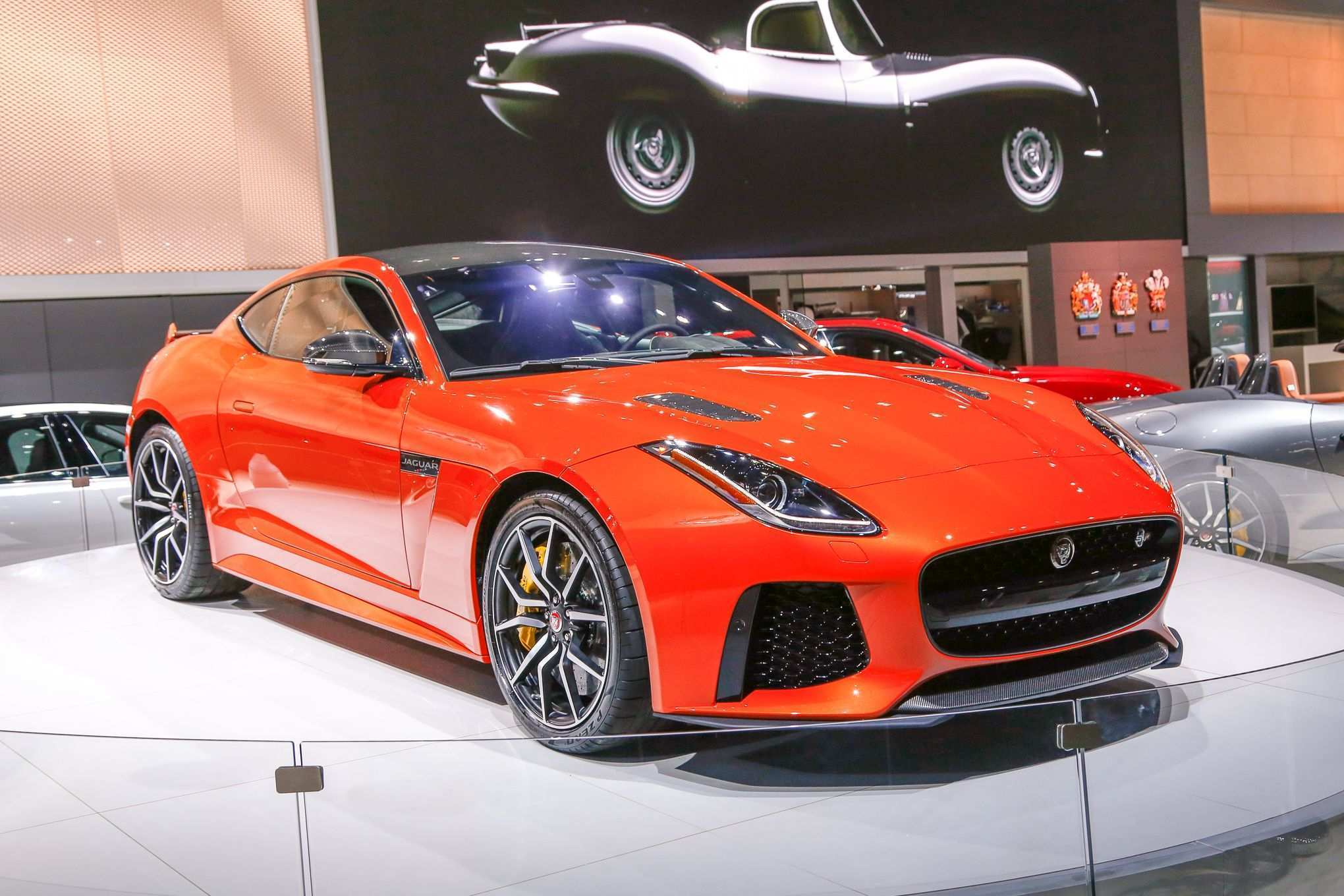 87 All New 2020 Jaguar F Type Svr Spesification for 2020 Jaguar F Type Svr