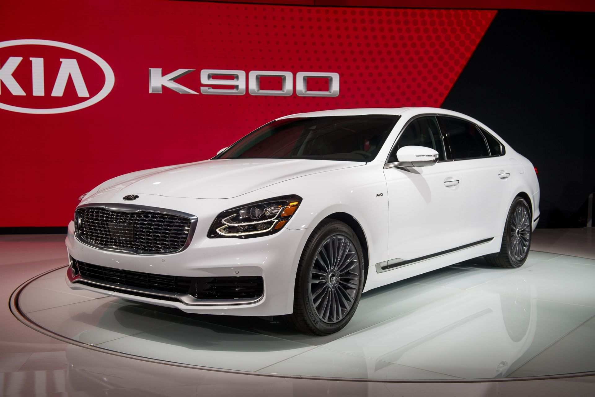 87 All New 2020 Kia K900 Price with 2020 Kia K900