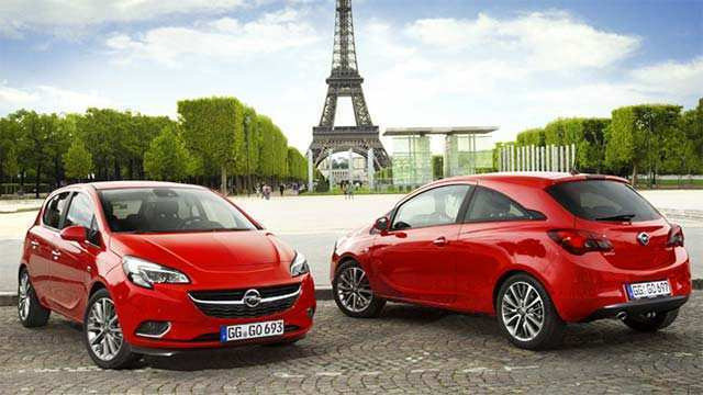 87 All New 2020 Opel Corsa 2018 Review with 2020 Opel Corsa 2018