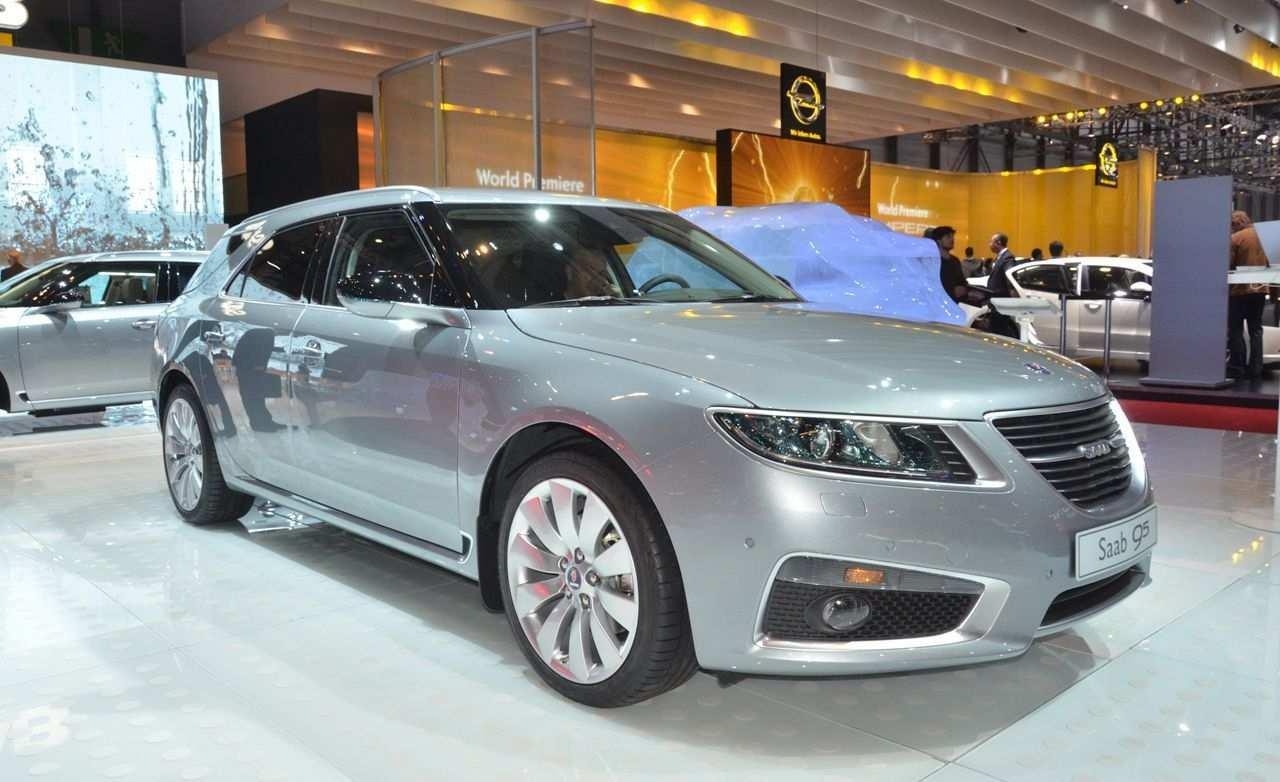 87 All New 2020 Saab 9 5 Interior by 2020 Saab 9 5