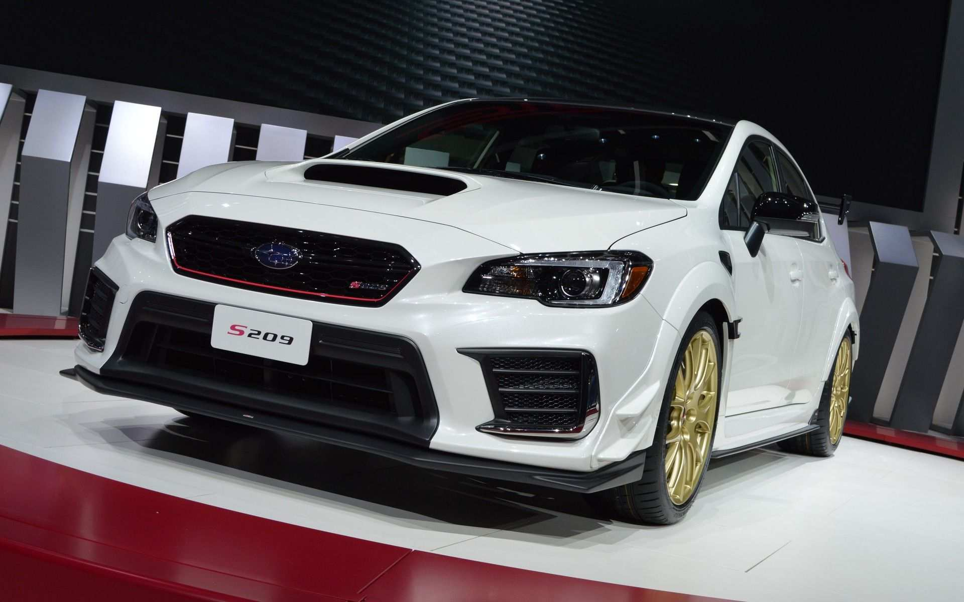 87 All New 2020 Subaru Raiu Performance and New Engine with 2020 Subaru Raiu
