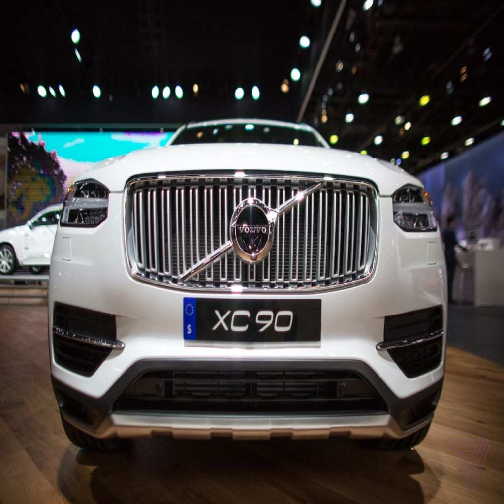 87 All New Volvo 2020 All Electric Configurations for Volvo 2020 All Electric