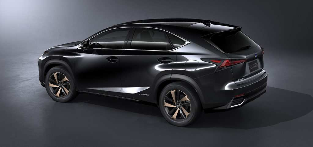 87 Best Review Lexus Rx Facelift 2020 New Concept for Lexus Rx Facelift 2020