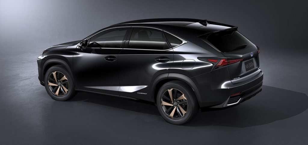 87 Best Review Lexus Rx Facelift 2020 New Concept for Lexus Rx Facelift 2020
