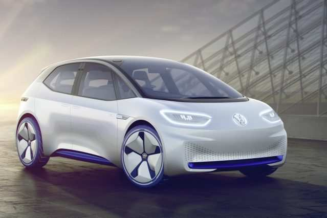 87 Best Review Volkswagen 2020 Electric Redesign and Concept by Volkswagen 2020 Electric