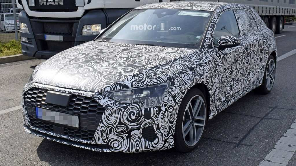 87 Concept of 2020 Audi A3 2018 Rumors for 2020 Audi A3 2018