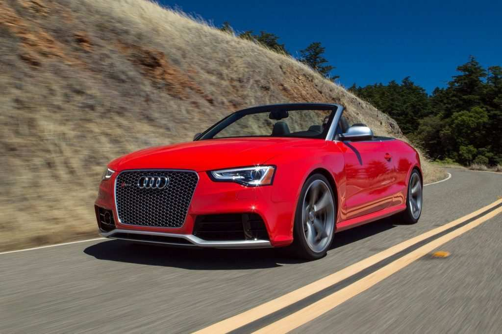 87 Concept of 2020 Audi Rs5 Cabriolet First Drive for 2020 Audi Rs5 Cabriolet