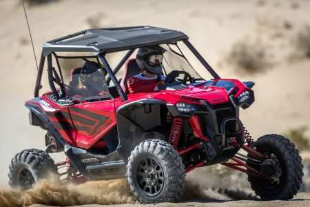 87 Concept of 2020 Honda Talon Release Date for 2020 Honda Talon