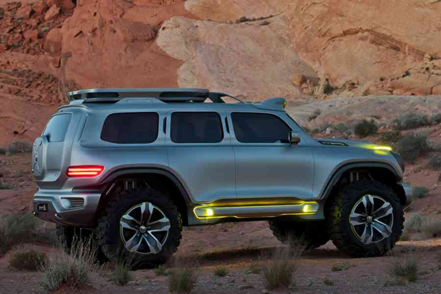 87 Concept of 2020 Mercedes G Wagon Reviews for 2020 Mercedes G Wagon