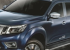 87 Concept of 2020 Nissan Navara History for 2020 Nissan Navara