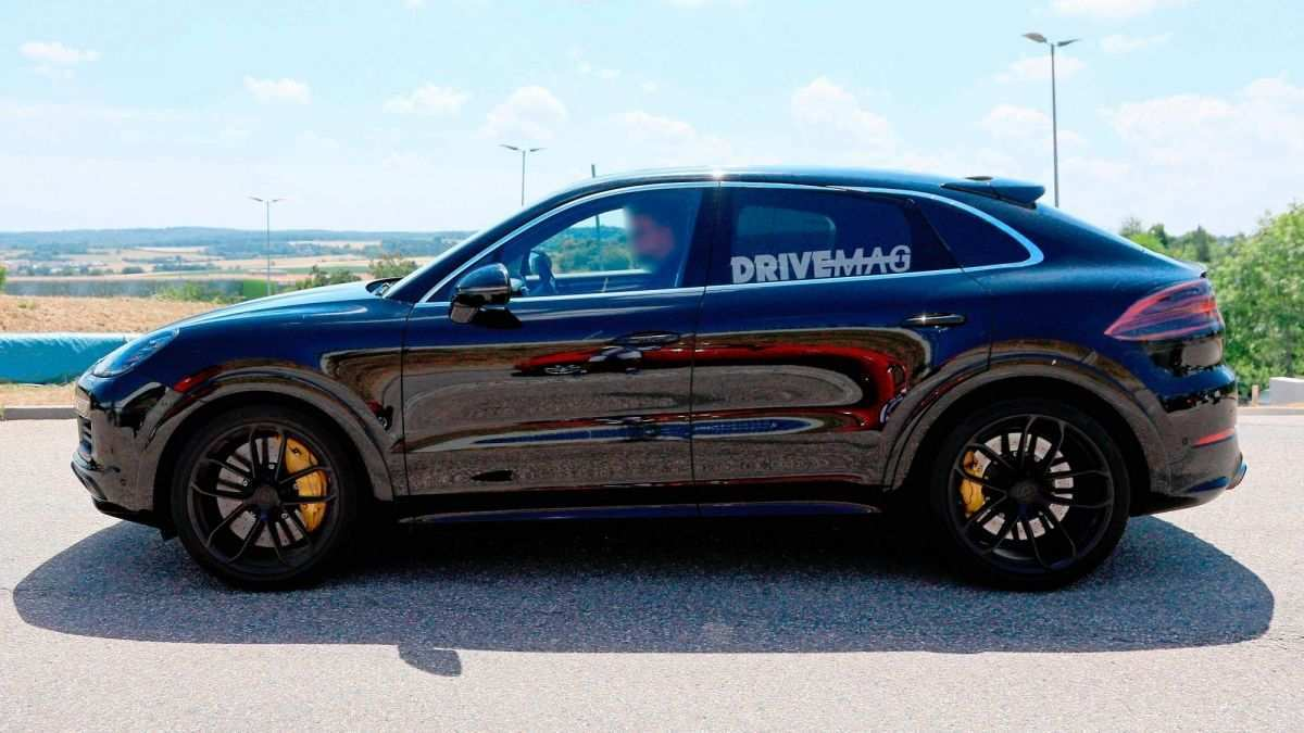 87 Concept of 2020 Porsche Cayenne Model 2020 Exterior for 2020 Porsche Cayenne Model 2020