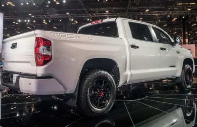 87 Concept of 2020 Toyota Tundra Trd Pro Specs with 2020 Toyota Tundra Trd Pro