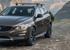 87 Concept of 2020 Volvo V60 Cross Country Specs and Review with 2020 Volvo V60 Cross Country