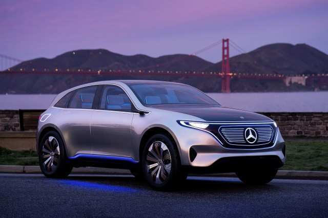 87 Concept of Electric Mercedes 2020 Prices with Electric Mercedes 2020