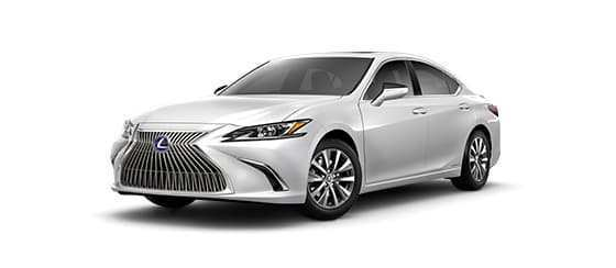 87 Concept of Lexus Es 2020 White Interior with Lexus Es 2020 White