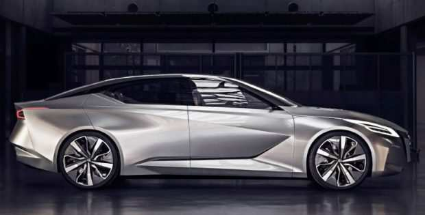 87 Concept of Nissan Altima 2020 White Images by Nissan Altima 2020 White