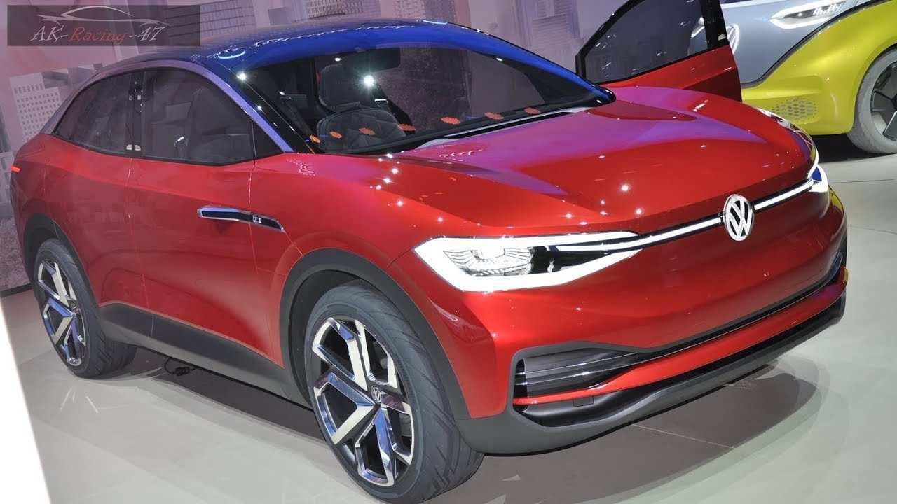 87 Concept of Volkswagen 2020 Exterior Spy Shoot for Volkswagen 2020 Exterior
