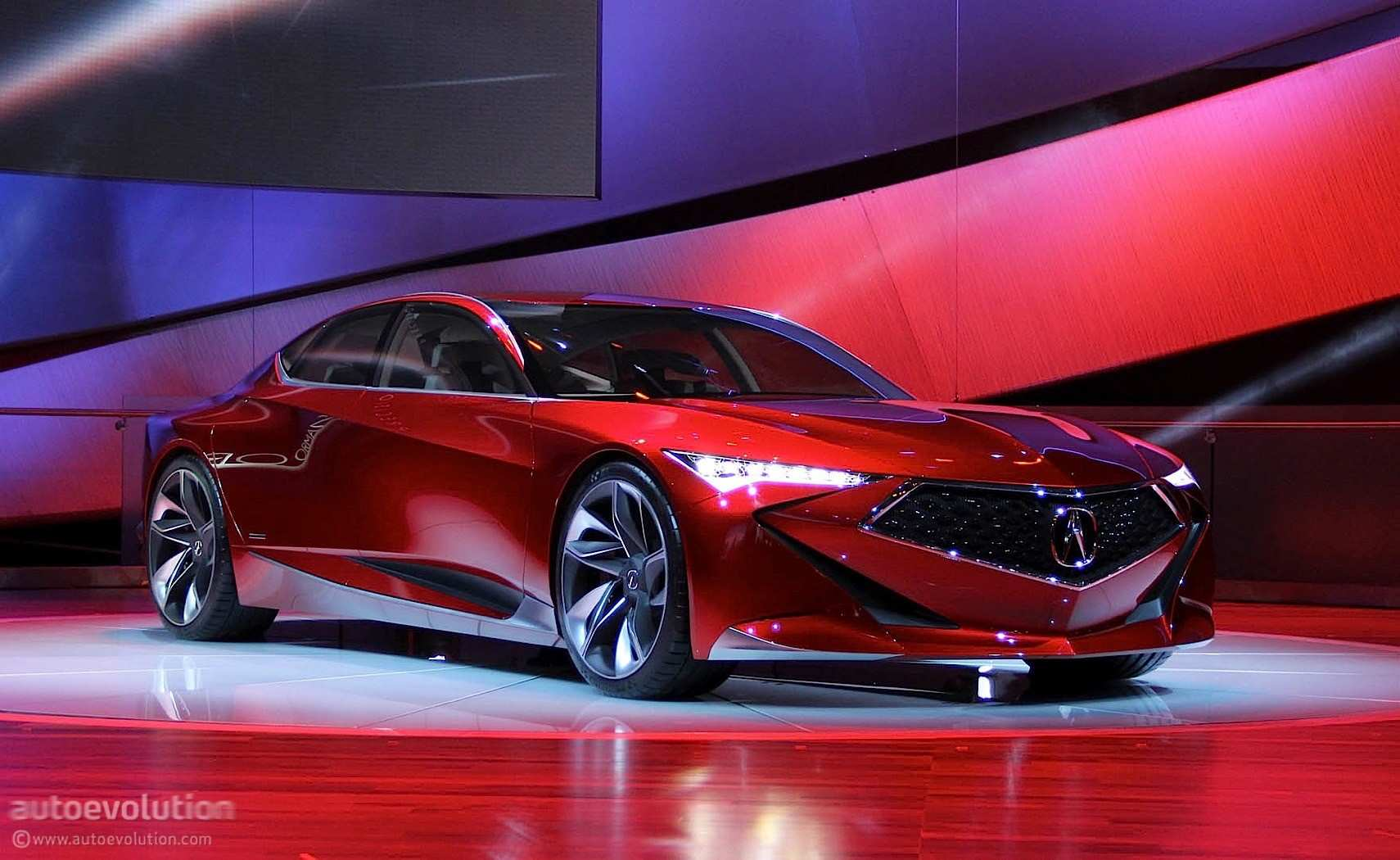87 Gallery of 2020 Acura RLX New Concept by 2020 Acura RLX