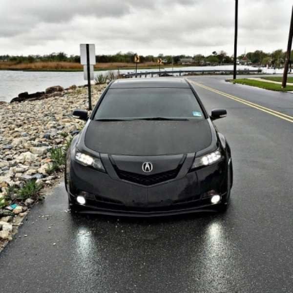 87 Gallery of 2020 Acura Tl Specs by 2020 Acura Tl