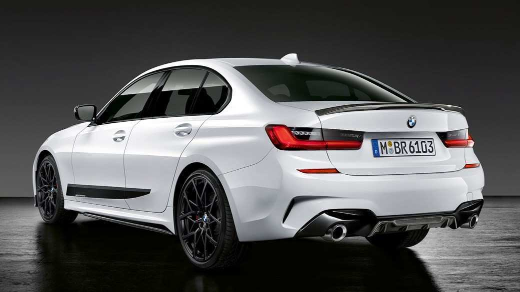 87 Gallery of 2020 BMW 3 Series Performance for 2020 BMW 3 Series