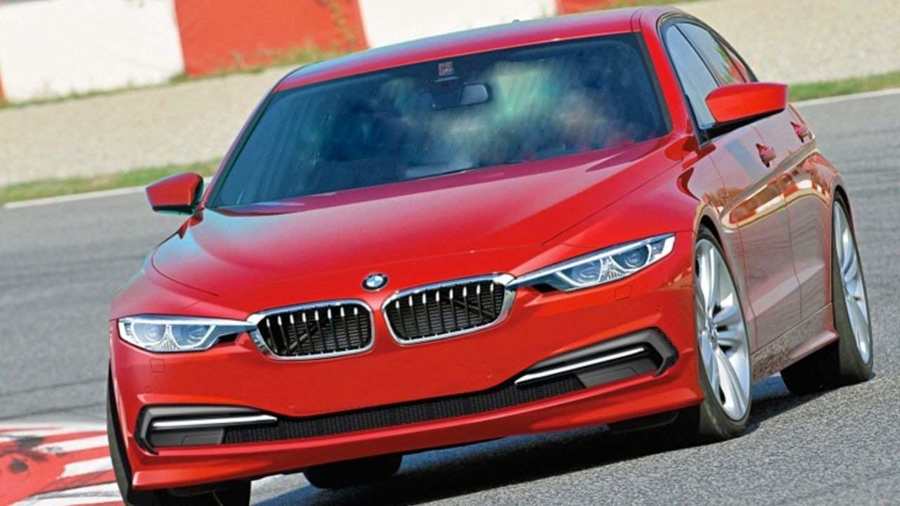 87 Gallery of 2020 BMW 335i Redesign with 2020 BMW 335i