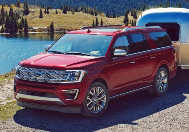 87 Gallery of 2020 Ford Expedition Interior for 2020 Ford Expedition