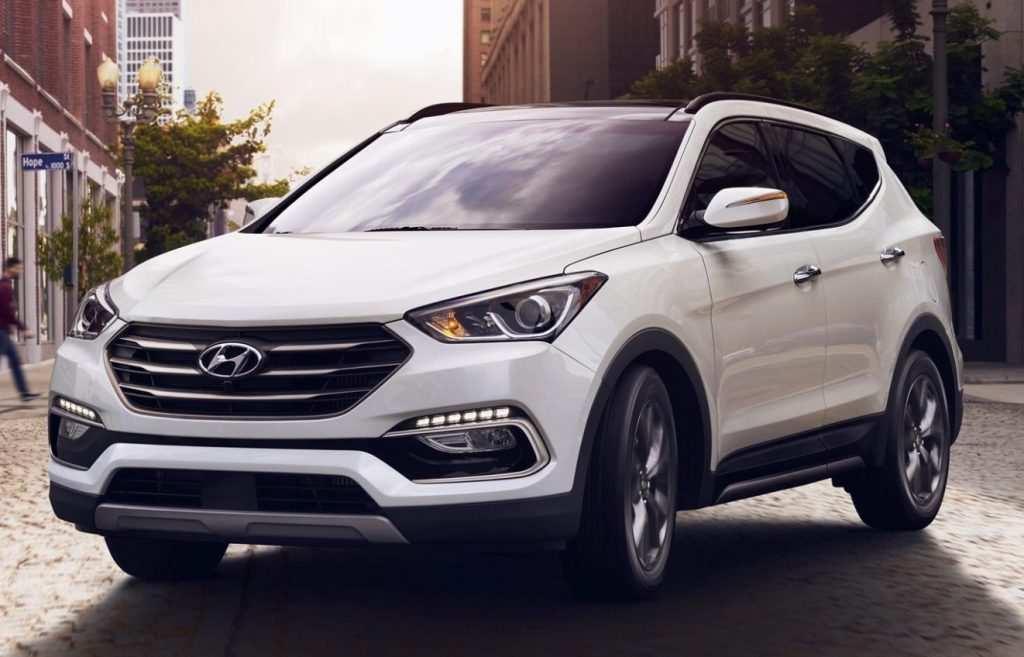87 Gallery of 2020 Hyundai Veracruz 2018 Picture for 2020 Hyundai Veracruz 2018