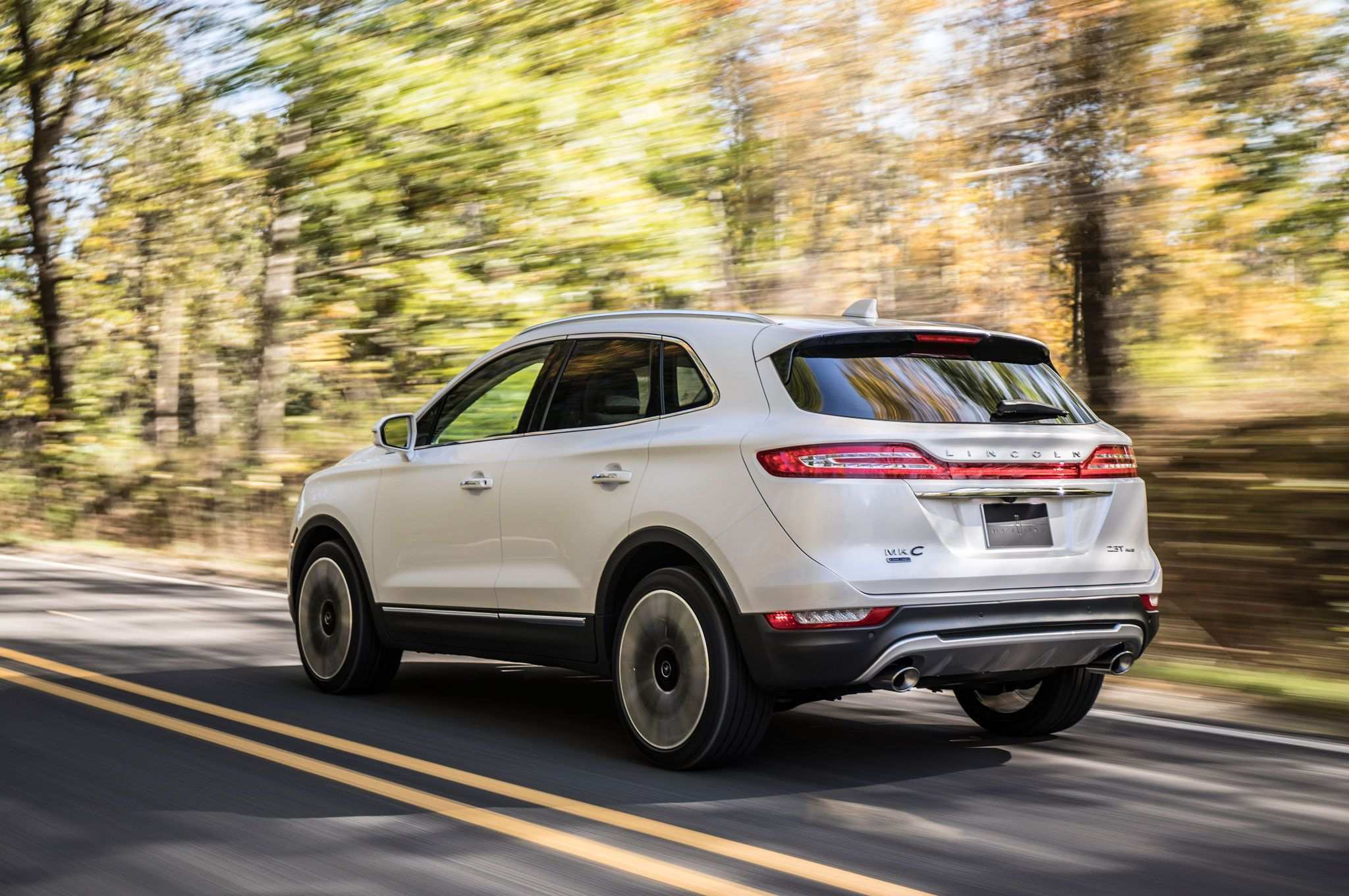87 Gallery of 2020 Lincoln MKC First Drive for 2020 Lincoln MKC
