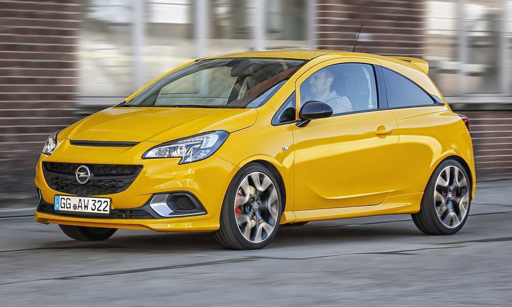 87 Gallery of 2020 Opel Corsa 2018 Specs and Review for 2020 Opel Corsa 2018