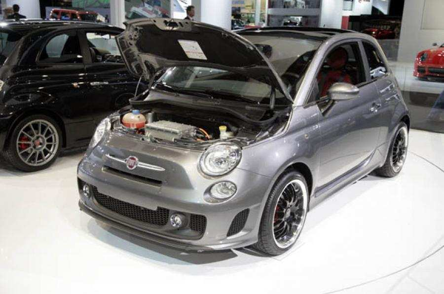 87 Great 2020 Fiat 500 Abarth Concept by 2020 Fiat 500 Abarth