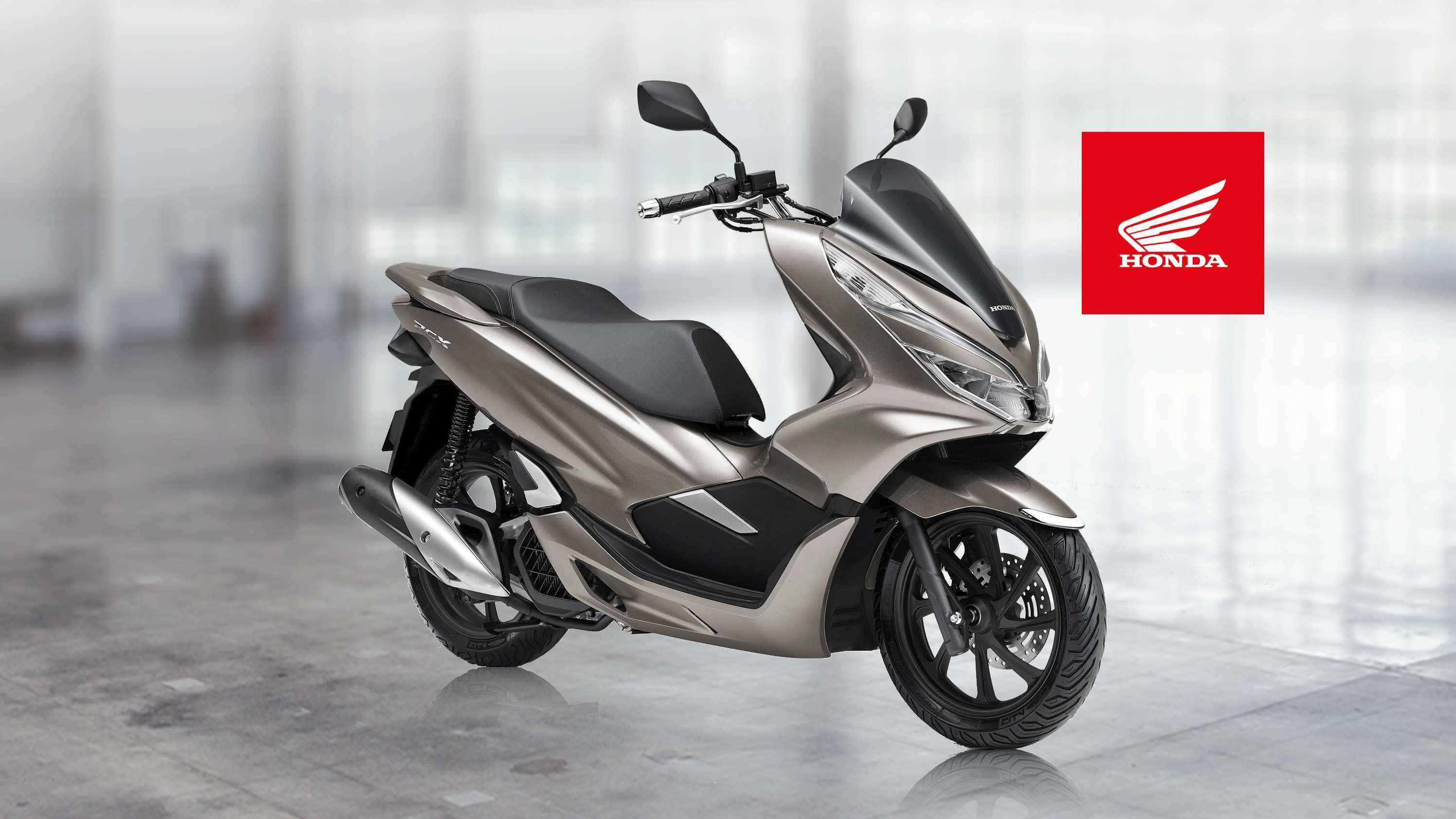 87 Great 2020 Honda Pcx150 New Concept for 2020 Honda Pcx150
