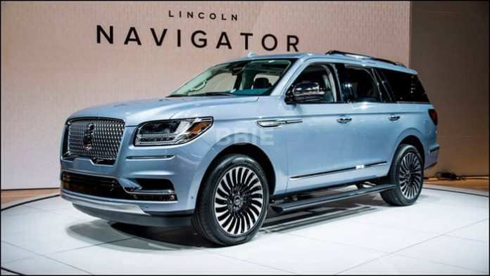 87 Great 2020 Lincoln Navigator Overview with 2020 Lincoln Navigator