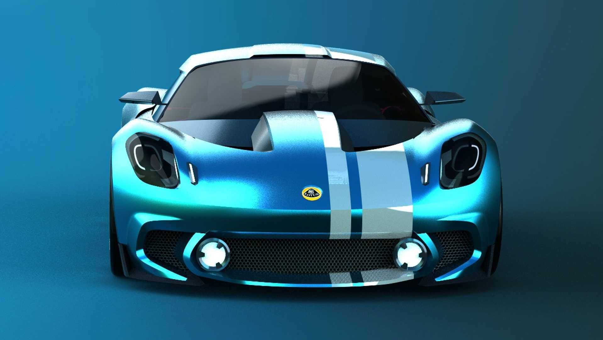 87 Great 2020 Lotus Exige First Drive for 2020 Lotus Exige