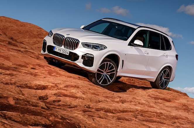 87 Great 2020 Next Gen BMW X5 Suv Engine by 2020 Next Gen BMW X5 Suv