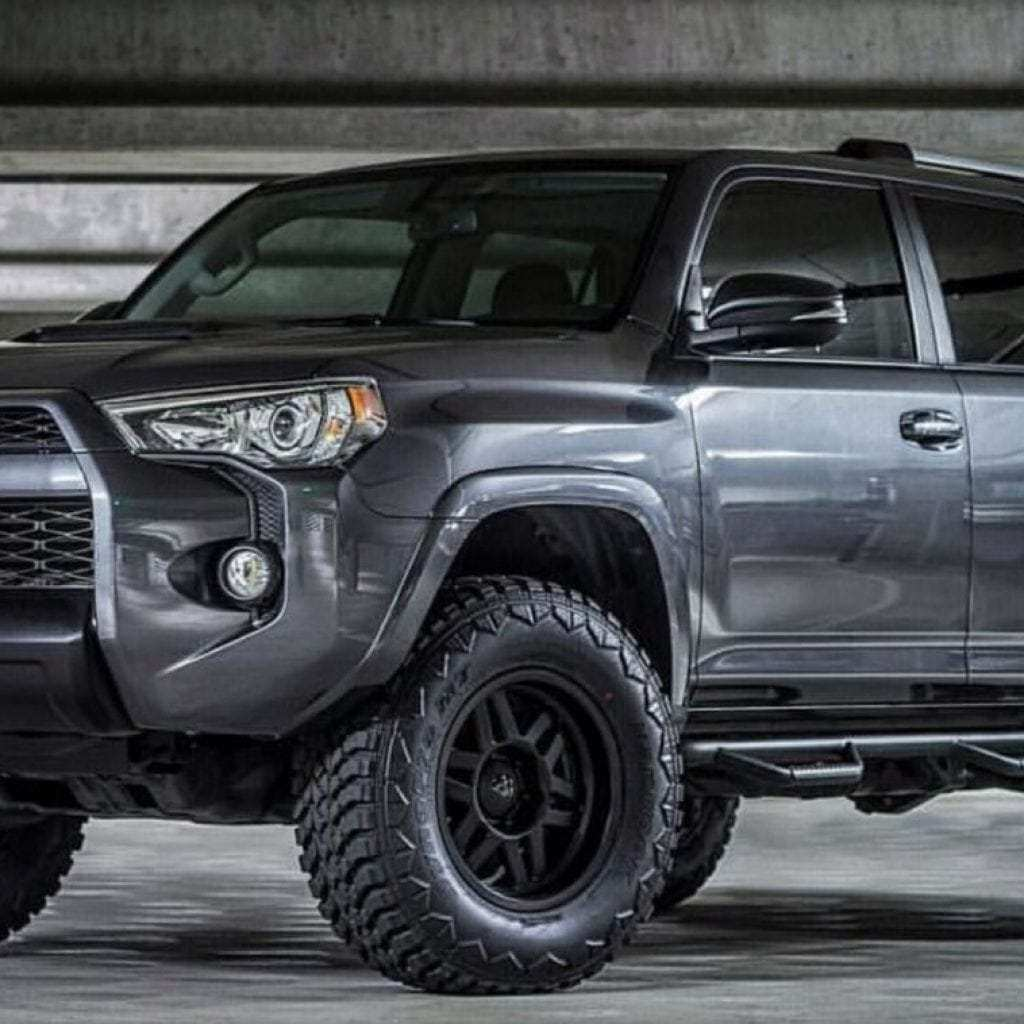 87 Great Toyota Land Cruiser 2020 Exterior Date Release with Toyota Land Cruiser 2020 Exterior Date