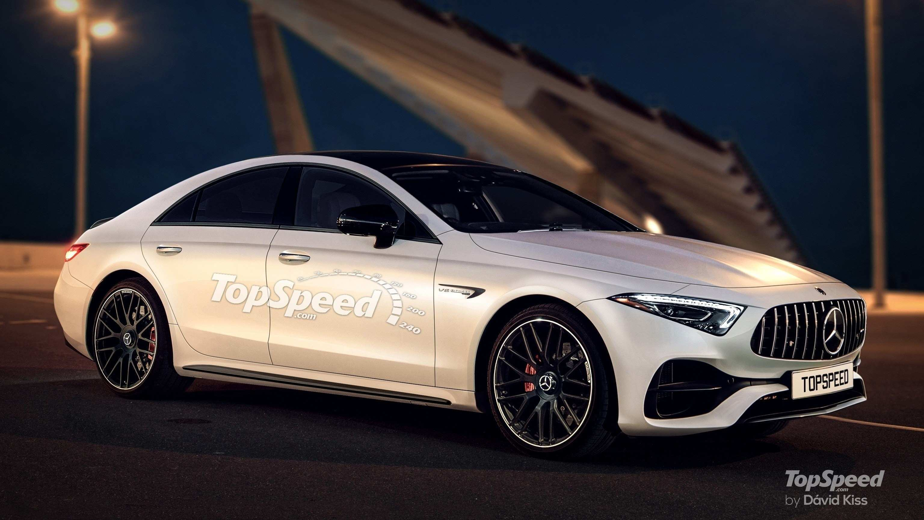 87 New 2020 Mercedes Cls Class Redesign for 2020 Mercedes Cls Class