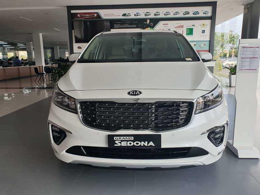 87 New Xe Kia Sedona 2019 Research New for Xe Kia Sedona 2019