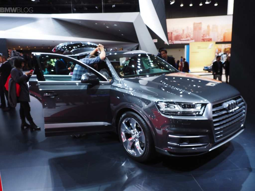 87 The 2020 Audi Q5 Suv Price and Review with 2020 Audi Q5 Suv
