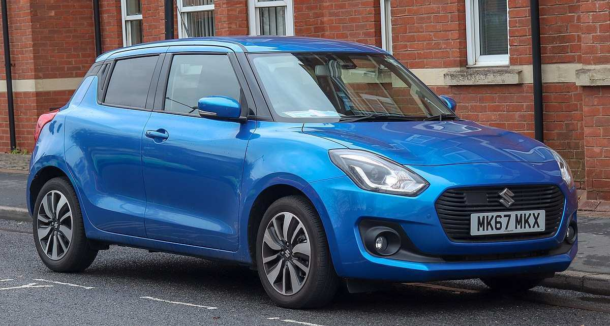 87 The 2020 Suzuki Swift 2018 Style for 2020 Suzuki Swift 2018