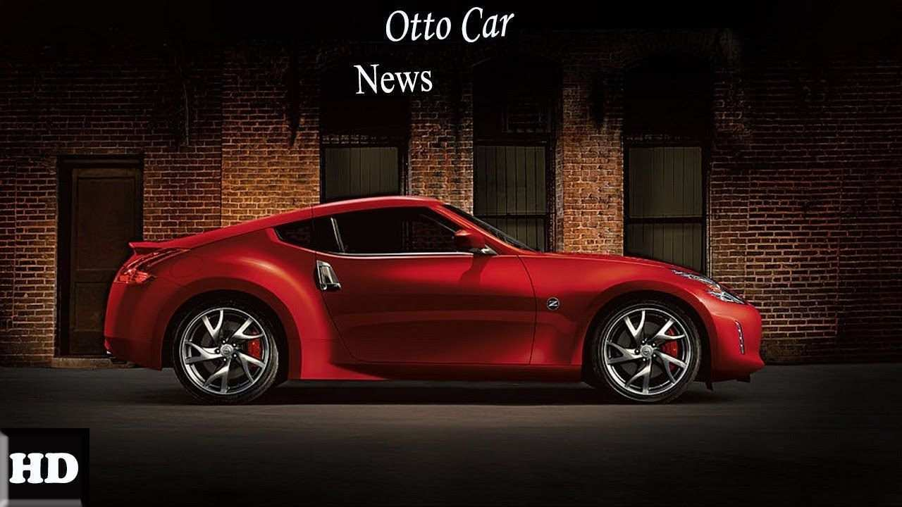 2020 The Nissan Z35 Review First Drive