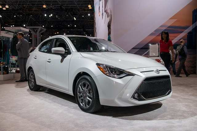 87 The 2020 Toyota Yaris Prices for 2020 Toyota Yaris
