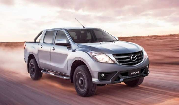87 The Mazda Bt 50 2020 Configurations with Mazda Bt 50 2020