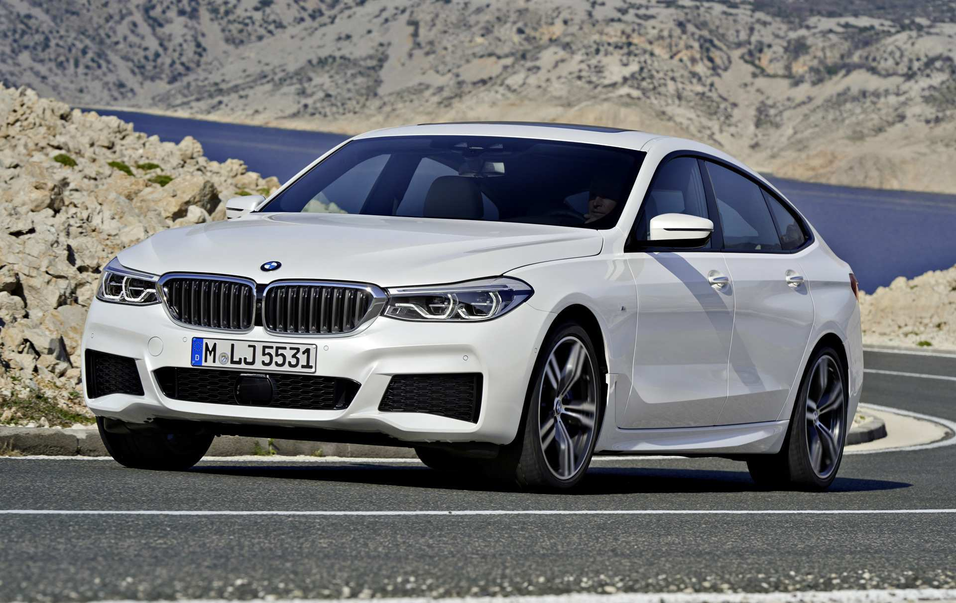 88 All New 2020 BMW 6 Pictures by 2020 BMW 6