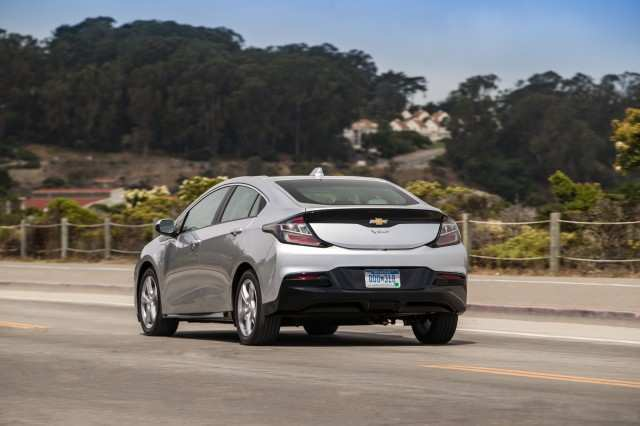 88 All New 2020 Chevy Volt Release Date with 2020 Chevy Volt