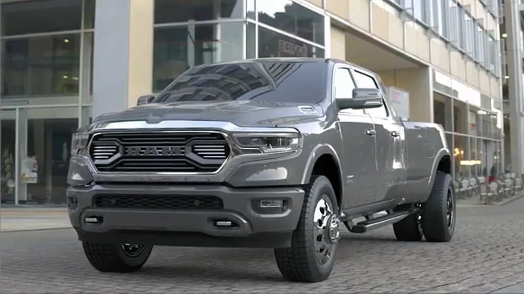 88 All New 2020 Dodge Ram 3500 Price and Review with 2020 Dodge Ram 3500