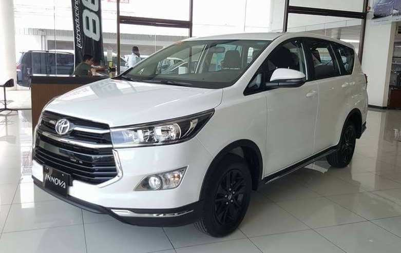 88 All New 2020 Toyota Innova 2018 Redesign and Concept with 2020 Toyota Innova 2018